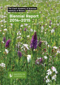 Biennial_report_2014_2015_IB_obalka predni