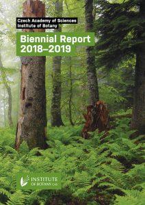 Biennial report 2018-2019